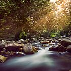 An Afternoon at Bill River by Imran Abdul Jabar