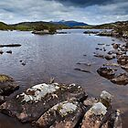 Loch Plocrapool by Phil Millar