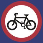 Bikes rule Ok by giddyaunt