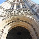 Sovereign's Entrance, Victoria Tower, Westminster, London by Martyn Baker | Martyn Baker Photography