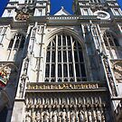 Westminster Abbey, London by Martyn Baker | Martyn Baker Photography