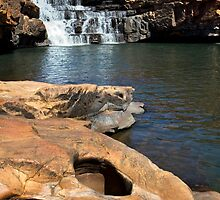 Bell Gorge - Western Australia by Mark Ingram