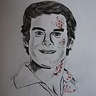 Dexter Morgan by Jessica Perry