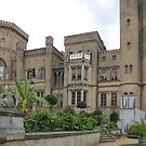 Castle Babelsberg by orko