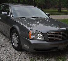 2005 Cadillac Deville by mltrue
