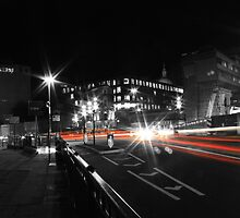 Busy Road by slkphotography