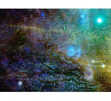 Cosmic Photographic Print