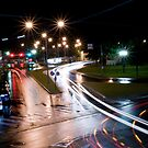 Light Trails by Lauren Neely