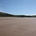 Putsborough beach by Neilm