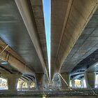 Narrows Bridge by Eve Parry