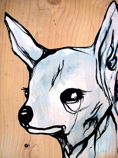 sly fox by starheadboy