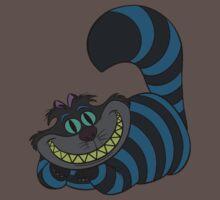 Disney and Burton's Cheshire Cat Kids Clothes