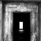 From the inside by Antony Pratap