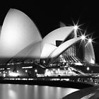 Sydney Opera House at night by Thomas Joannes