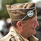 Re-enactor Heckington Show 2011 #23 by cameraimagery2