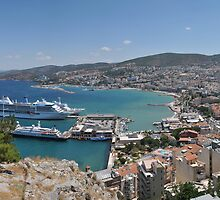 Kusadasi Turkey 27th June 20211 by Digimo