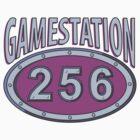 Gamestation 256 by Legobrickmaster