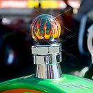 Rad Radiator Cap by RoySorenson