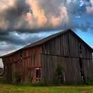 Barns of Ohio by Mariano57