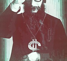 Rasputin B Dastardly by Dastardly