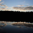 Ers Lake by Mark Williams