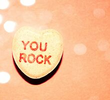 you rock by natalie angus