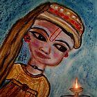 Everglowing Prayers by Angela Pari Dominic Chumroo