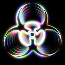 Biohazard - Holographic by Xandar