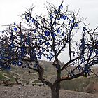 Turkey - Evil Eye Tree by soulimages