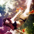 Wonderland II: Dream by Sybille Sterk