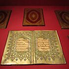 Turkey - Ornate Koran by soulimages