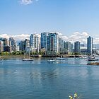 Yaletown #1 (panorama) by James Zickmantel