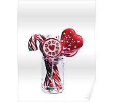 Candy Love Poster