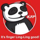 Kentucky Fried Panda by Legobrickmaster