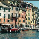 PORTOFINO...Italy... EUROPA--- 4000 VISUALIZZAZ. 2013. VETRINA RB EXPLORE 17 MARZO 2012 ---- by Guendalyn