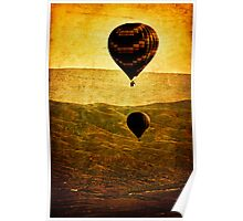 Soaring Heights Poster