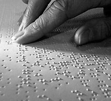 In Braille Light by Erika Lieftink