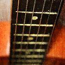 This Old Guitar by Martina Fagan