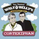 Walt & Belly's | Fringe by Tom Trager
