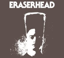 Eraser Head - n - Play  by BUB THE ZOMBIE