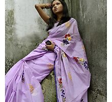 saree shoot 3 by ranjay