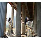 saree shoot 10 by ranjay