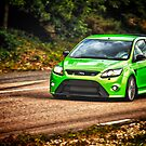 Focus RS by LeeMartinImages