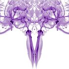 Purple smoke by adamshortall