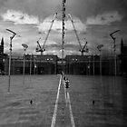 Manchester urbis reflections by adamshortall