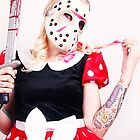 Jason. Minnie Dress by disorderphoto