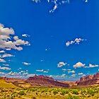 Utah by Brian HMUROVICH