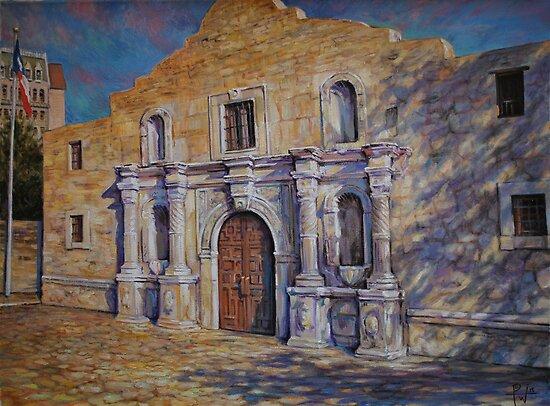 Alamo by HDPotwin