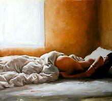 Late Morning by Matt Abraxas