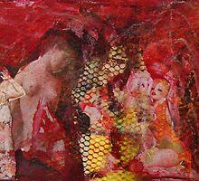 Skin, 2011 by Thelma Van Rensburg